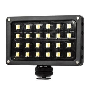 Image 4 - Viltrox RB08 Bi color 2500K 8500K Mini Video LED Light Portable Fill Light Built in Battery for Phone Camera Shooting Studio