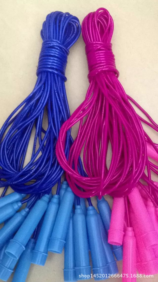 Special Offer Standard Jump Rope Chunky Jump Rope Long Jump Rope Primary School STUDENT'S Profession Standard Jump Rope Fitness