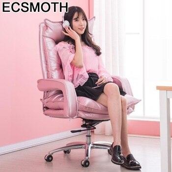 Sillon Cadir Ergonomic Fotel Biurowy Meuble Escritorio Sandalyeler Chaise De Bureau Cadeira Furniture Silla Gaming Office Chair