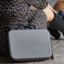 Для DJI Mavic Мини Портативный чехол-Сумка водонепроницаемая сумка для переноски PU чехол для хранения сумка для DJI Mavic Mini Drone аксессуары