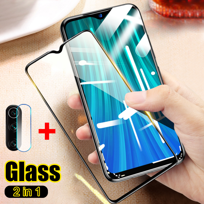 2in 1 <font><b>Camera</b></font> Light Lens Protective <font><b>Glass</b></font> For <font><b>Xiaomi</b></font> <font><b>Redmi</b></font> <font><b>Note</b></font> 8t <font><b>8</b></font> 5 6 Tempered <font><b>Glass</b></font> Screen Protector <font><b>Redmi</b></font> <font><b>Note</b></font> 7 <font><b>8</b></font> <font><b>Pro</b></font> <font><b>Glass</b></font> image