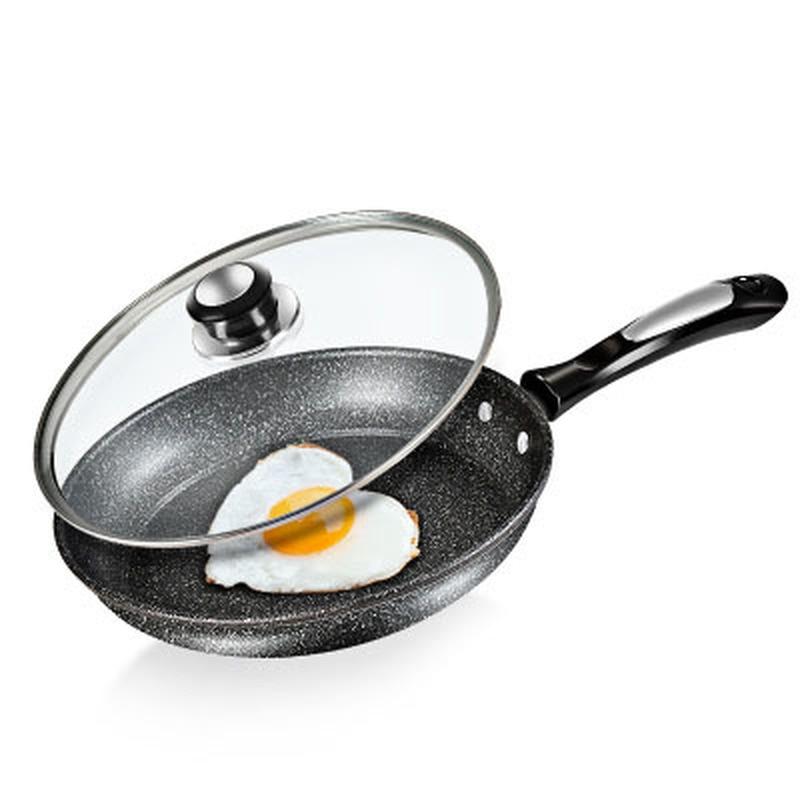Wok Pan Cookware  Frying Pan  Pans  Kitchen Pots  Cast Iron  Cast Iron    Cooking Pots And Pans Set  Cooking Wok   Kitchen