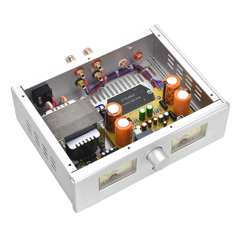 BRZHIFI-New-Sanyo-Thick-Film-STK443-Retro-HIFI-Fever-Dual-Head-Amplifier-Optional-Bluetooth-Luxury-Amplifier (2)(1)
