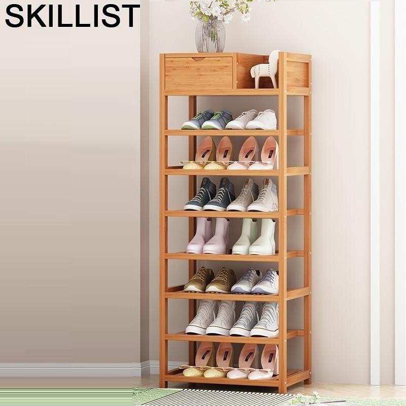 Ayakkabilik Armario font b Closet b font Szafka Na Buty Organizador De Zapato Rack Cabinet Mueble
