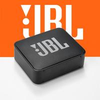JBL GO 2 Bluetooth Portable Speaker 5 Hours Mic Wireless Boombox Music 3D Surround Outdoor for Computer Smartphone Loudspeaker
