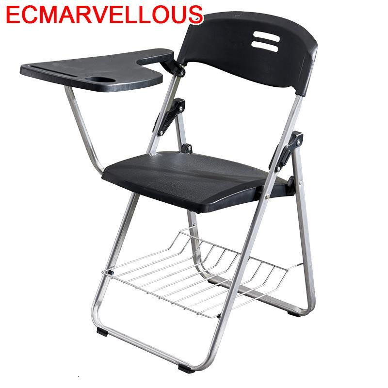Airport Kursi Staf Pegable Metal Meeting Silla De Oficina Folding Office Board Sedie Moderne Pieghevoli Conference Chair