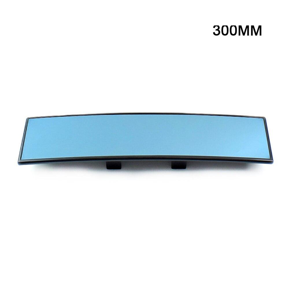 Универсальный автомобильный солнцезащитный козырек с антибликовым покрытием 300 мм, антиослепительный широковыпуклый внутренний зажим для...