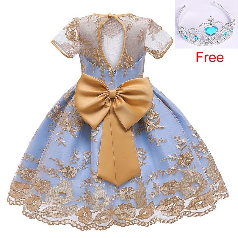 flor meninas vestido de casamento traje 01
