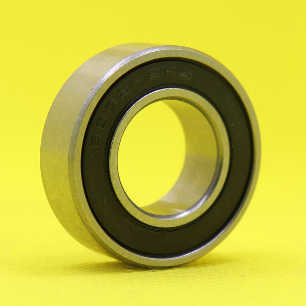 16x31x10 mm 4 PCS 163110-2RS Hybrid Ceramic Si3N4 Rubber Sealed Ball Bearings