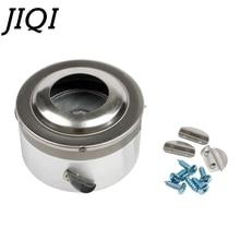 JIQI двойной котел, сахарная плавильная головка, нить, машина для изготовления конфет, аксессуары, устройство для выхода конфет, вращающиеся части, газовая машина для изготовления хлопковых конфет