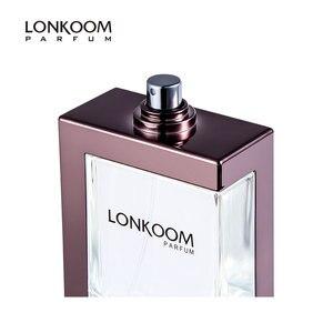 LONKOOM Eau De Parfum für frauen parfüm und männer parfüm original Fließende Zeit 100ml Langlebige Männlichen duft