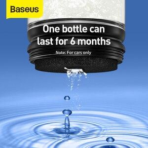 Image 4 - Baseusรถกันฝนตัวแทนกระจกหน้าต่างรถทำความสะอาดรถอุปกรณ์เสริมตัวแทนกันน้ำAnti Rain Autoกระจก100Ml Anit หมอก