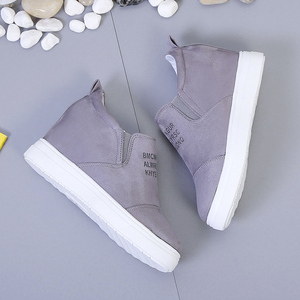 Image 3 - AARDIMI 여성용 로퍼 크리퍼 여성용 캐주얼 신발 여성용 웨지 스니커즈 여성용 슬립 플랫 신발 가을