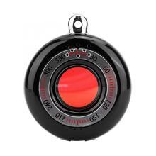 K100 анти-камера детектор искатель светильник режим сигнализации для личной безопасности камеры детектор