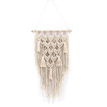 Boho Tapestry Art-Decor Apartment Macrame Wall-Hanging Dorm Living-Room Rope Hot-Sale