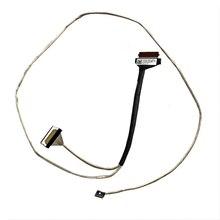 Para lenovo gs552 dc020027730 lcd tela edp cabo de exibição LUXSHARE-ICT 3k z