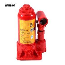 Lifting-Tool Bottle Automotive-Lifter Vehicle Car-Lift Jack-Repair Hydraulic-Jack 2t-Capacity