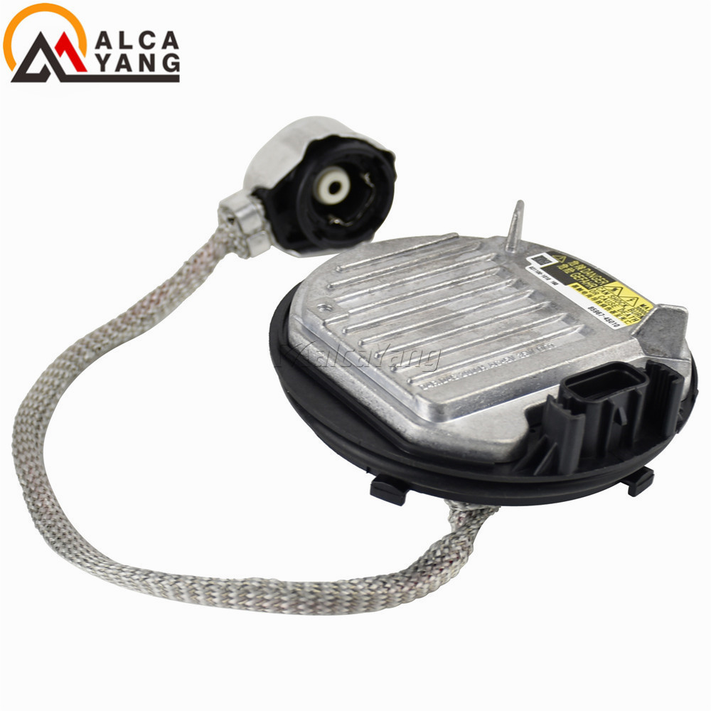 For Toyota Lexus D4S D4R Xenon HID Headlight Ballast Control Module