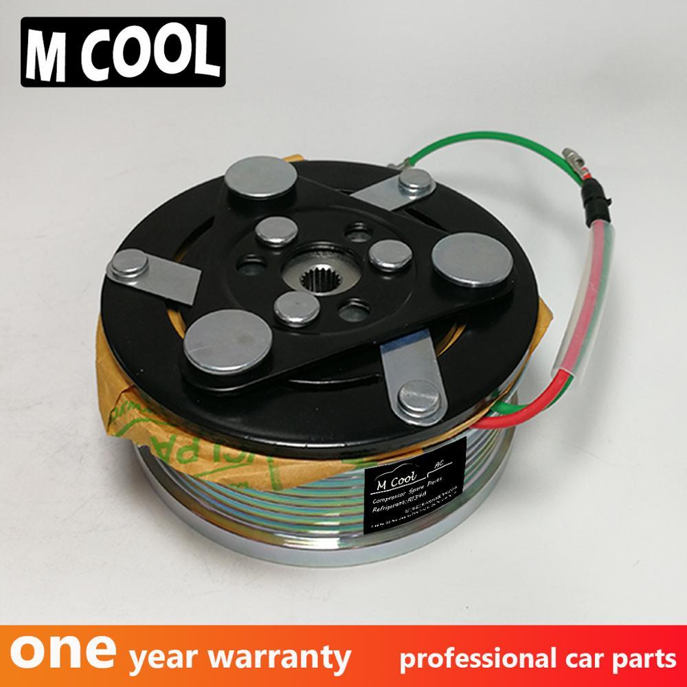 High Quality Brand New TRSA07 AC Compressor Clutch For Honda City 2009-