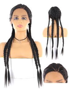 X-TRESS Wigs Lace-Wi...