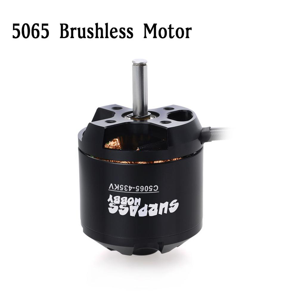 C5065 <font><b>5065</b></font> 335KV <font><b>Brushless</b></font> <font><b>Motor</b></font> for Airpalne Aircraft Multicopters RC Plane Helicopter image