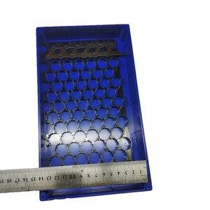 Image 5 - 36 V 48 V 60 V แบตเตอรี่ลิเธียมความจุสูงกรณีกล่องเก็บแบตเตอรี่รถจักรยานยนต์ไฟฟ้าแบบพกพากล่องพลาสติก 13s6p 48v12a