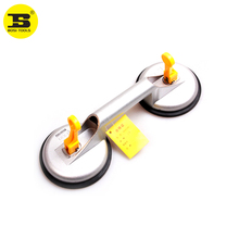 free shipping 100kg capacity double suction cup dent puller glass mover,glass lifer