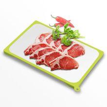 Лоток Для Оттаивания кухни алюминиевая тарелка для разморозки 9 раз скорость разморозки еды Быстрый Лоток Для Оттаивания