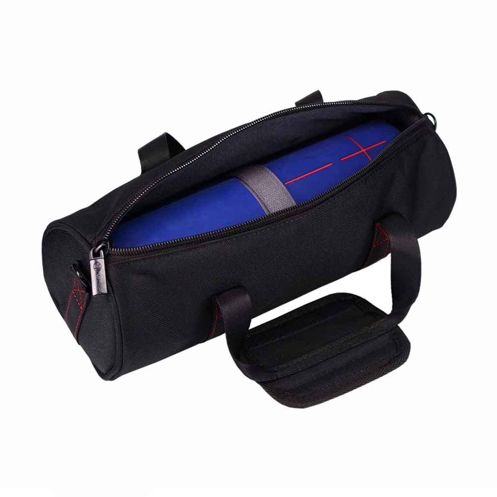 Travel Cable Bag Case For JBL Pulse2 2 Colors Wireless Speaker Storage Box in Bags from Consumer Electronics