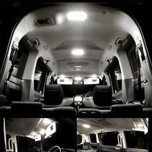 Светодиодные лампы для чтения салона автомобиля jy 6000k 2835