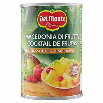 Del Monte Cocktail in succo di frutta, 12Pack (12x 250g)