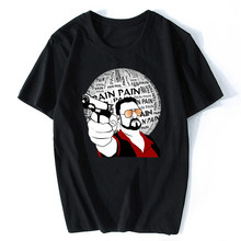 World of Pain T Shirt Men Harajuku Casual Graphic Gothic T-shirt Punk Oversized TShirt Streetwear Clothes 2019 Dropshipping