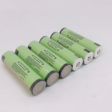 new masterfire wholesale protected lgdbhe41865 2500mah he4 lithium battery 18650 3 7v batteries with pcb 20a discharge for lg Panasonic Protected NCR18650BM 3.7V 3200mAh Rechargeable 18650 Battery Lithium Batteries Cell with PCB high drain 10A Discharge