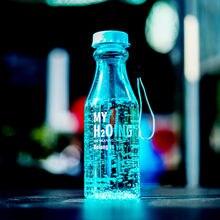 2021 novo copo de Água Copo de Esportes Ao Ar Livre Garrafa de Água de Viagem Portátil à prova de Vazamento-Camping Xícara de Água 550ml Бытовые Инструменты