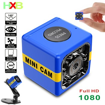 Mini Camera 1080P HD Micro Cam Camara Night Vision Action Car Camera Recorder Usb Security Monitor Camcorder DVR Small Kamera image