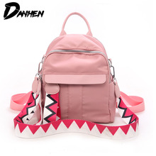 Mini Women Backpack Fashion Schoolbags for Teenagers Girl Small Female Leather Backpacks Shoulder Bag Bagpack Mochila mini backpacks for women leather pu cute daypack small backpack female white bagpack woman fashion black back pack bag for lady