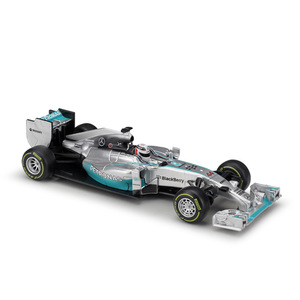 Image 4 - 1:32 Bburago بنز F1 W05 الهجين No44 فيراري SF16 H ريدبول RB13 سباق يموت يلقي نموذج سيارة
