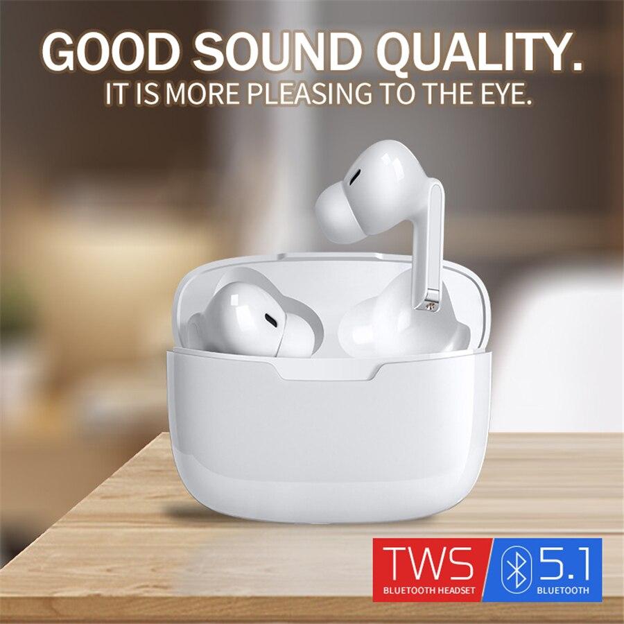 Y113 наушники-вкладыши TWS с Беспроводной Bluetooth наушники 9D Hi-Fi наушники мини спортивные наушники с микрофоном зарядным устройством наушники PK ...