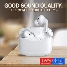 Y113 TWS Drahtlose Bluetooth Kopfhörer 9D Hifi Kopfhörer Mini Sport Earbuds Mit Mic Lade Box Headset PK I12 I9000 Luft pro 3