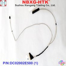 New Laptop Kabel untuk Acer Aspire S5-371 S5-371t ORG P/N: DC02002E500 Pengganti Perbaikan Notebook LCD LVDS Cable(China)