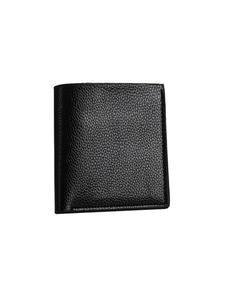 Men Wallet Purse Card-Holder Short Bifold Business for Man Coin Premium-Product Soft