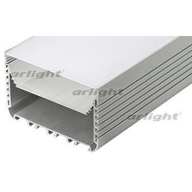 018952 Profile Screen ALU-POWER-W8070-2000 ANOD + FROST ARLIGHT 1-компл
