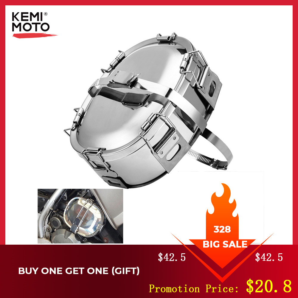 KEMiMOTO Snowmobile Hot Dogger Food Warmer Exhaust Cooker Stainless Snowmobile Heated Lunch Box Cooking Accessories For UTVs