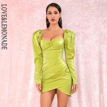 LEMONADE Party Dress Bubble