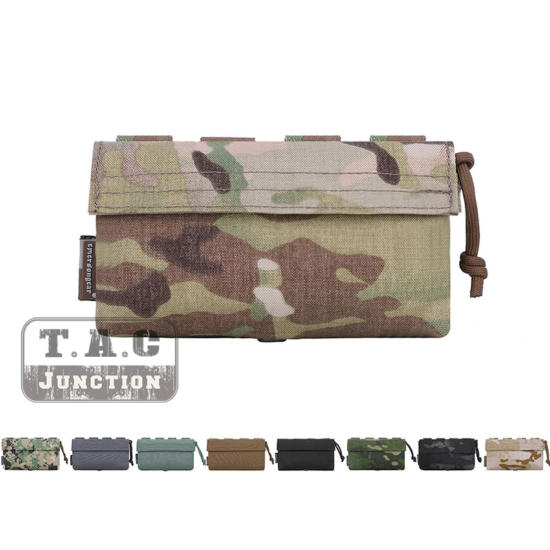 Emerson Tactical MOLLE Military Digi Pouch For IPhone 6 7 Plus SamSung S6 S7 S8 & 5.5