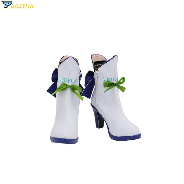 Lovelive! hanayo koizumi/Обувь для костюмированной вечеринки;