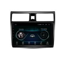 4G LTE Android 8,1 для SUZUKI SWIFT 2004 2005 2006 2007 2008 2009 Мультимедиа стерео автомобильный dvd-плеер навигация gps радио