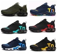 2021 nowe męskie buty do biegania Mercury Tn modna tęcza Chaussures Hombre Designer TN Plus trampki buty sportowe MAX EUR40-46