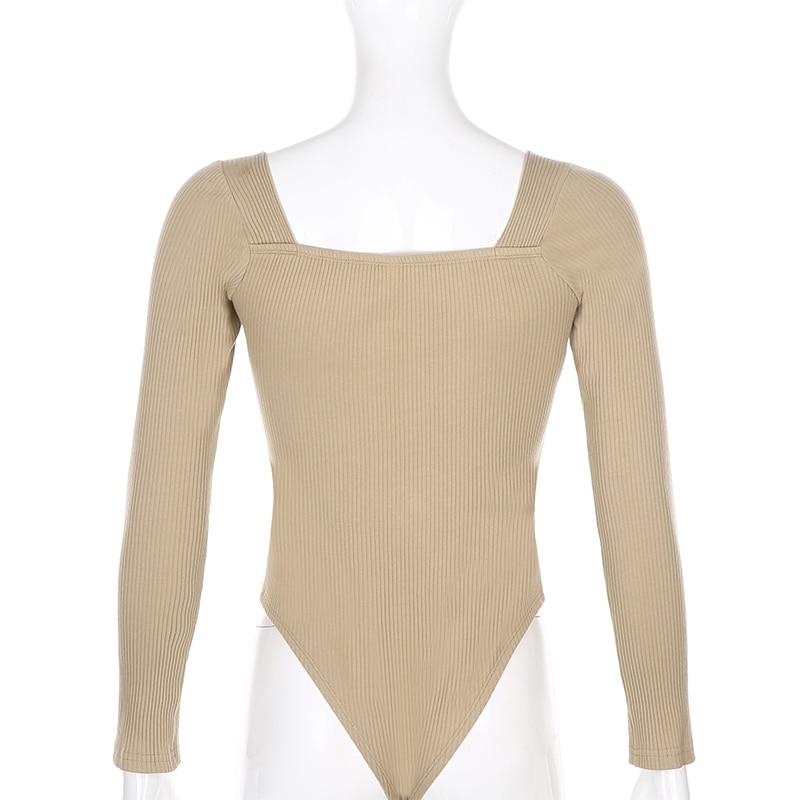 Khaki Bodysuit (5)