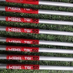 KBS TGI 50 60 70 80 95 утюги для гольфа графитовый Вал 10 шт пакетный заказ